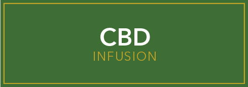 Herbal Extracts CBD Infusion